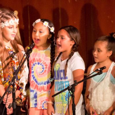 Chorus/Glee Club