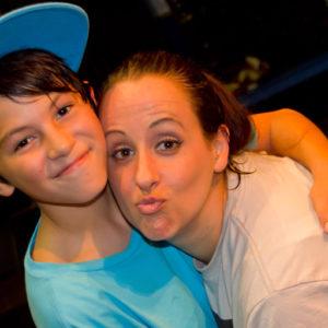HMCʻS Got Talent: Nadia Schlosser