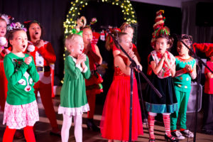 Anuenue Children's Chorus | Ages 7-10 @ EHCC - East Hawaii Cultural Center