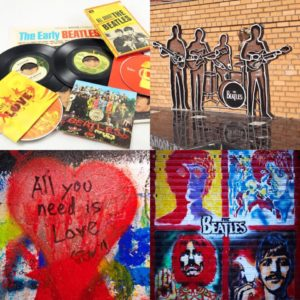 "Spring Session 2017 and ""Beatlemania"" Showcase"