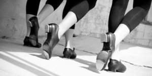 Tap Int/Adv  |  Ages 10+ @ Paradise Performing Arts Center