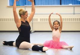 Keiki Ballet | Ages 4 - 7 @ Paradise Performing Arts Center