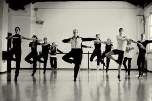 Faith Dances - Beg/Int All Styles