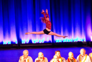 Leaps N Turns | Levels II+Up @ Paradise Performing Arts Center