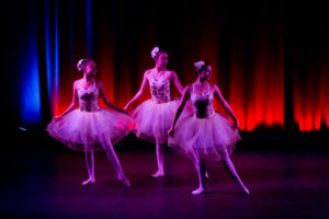 Faith Dances - Ballet