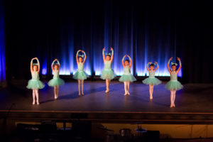 Beg/Int Contemporary Ballet  |  Ages 8-14 @ Paradise Performing Arts Center