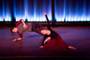 Faith Dances - Contemporary Ballet