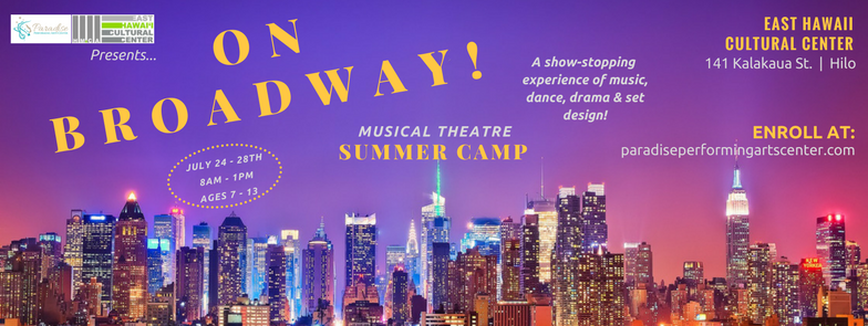 ON BROADWAY!_FB EVENT COVER