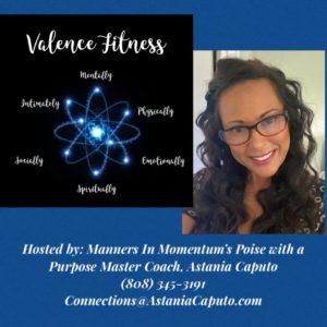 Valence Fitness (Virtual Talk Show)