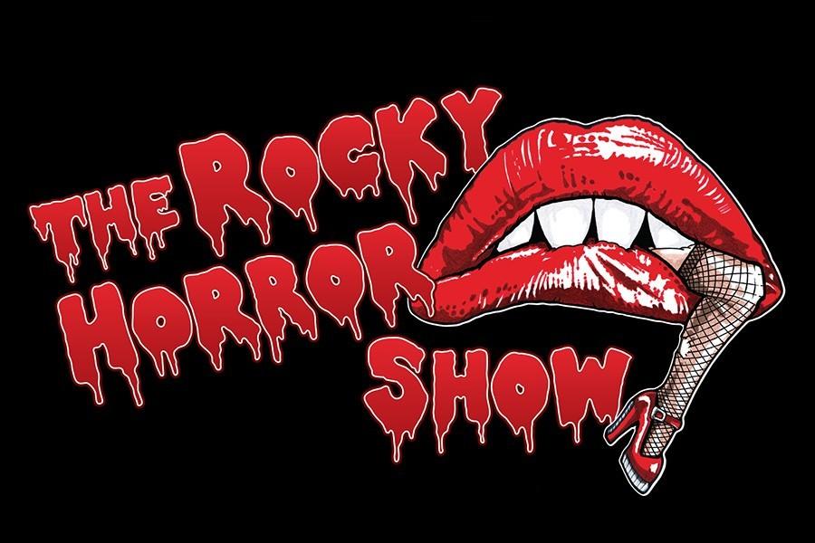 Rocky Horror Dance Rehearsal - Led by Angus (Dance Captain)