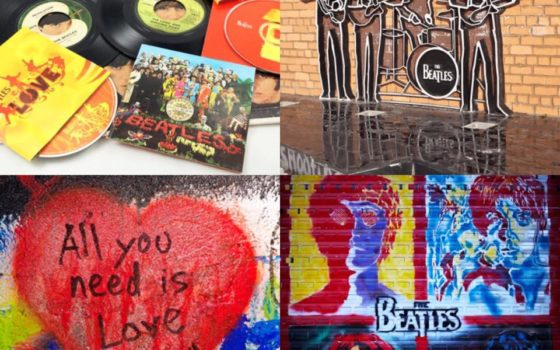 """Spring Session 2017 and """"Beatlemania"""" Showcase"""